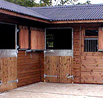 Hunter Stables
