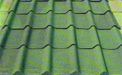 Onduvilla Tiles Green